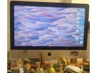 21.5 inch iMac for sale after july