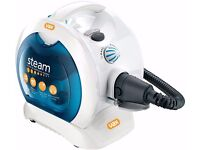 Vax Steam Cleaner (S5C Kitchen and Bathroom Master Steam Canister)