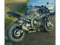 Bmw s1000rr sport Carbon hpi clear dropped £1000 for quick sale