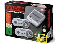 SNES mini Classic - Brand New (Super Nintendo)
