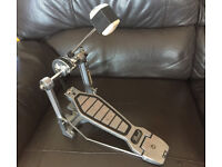 Pearl P100 bass drum pedal - perfect working order