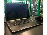 HP Pavilion 15-da0518sa Laptop - 4GB RAM, 1TB HDD **RRP: £399**