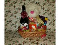 Christmas gift hamper