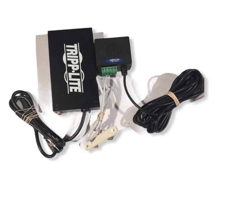 GENUINE Tripp Lite SRCOOLNET Remote Power Management Adapter