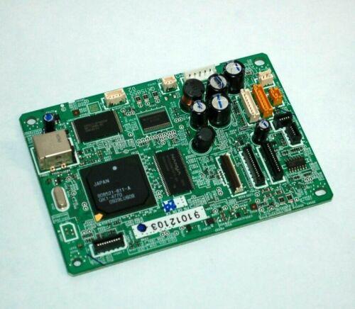 Canon Pixma iP4700 Printer Main Logic Board QK1-5855 / QM3-6260 Formatter