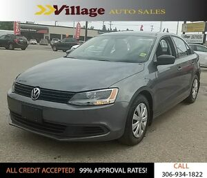 2014 Volkswagen Jetta 2.0L Trendline+ Bluetooth, Cd/Mp3 Playe...