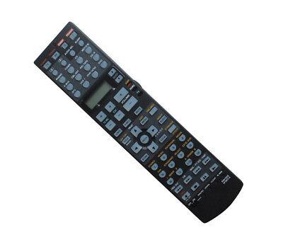 Remote For Yamaha RX-V2600BL RX-V2700BL RX-V750 RX-V1300 HTR-5590 AV Receiver comprar usado  Enviando para Brazil