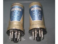 GI Clare HGSM 1002 Mercury Wetted Relays