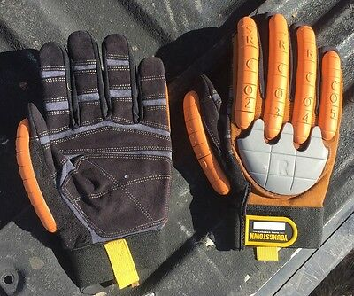 Youngstown Tradesman Plus Impact Gloves