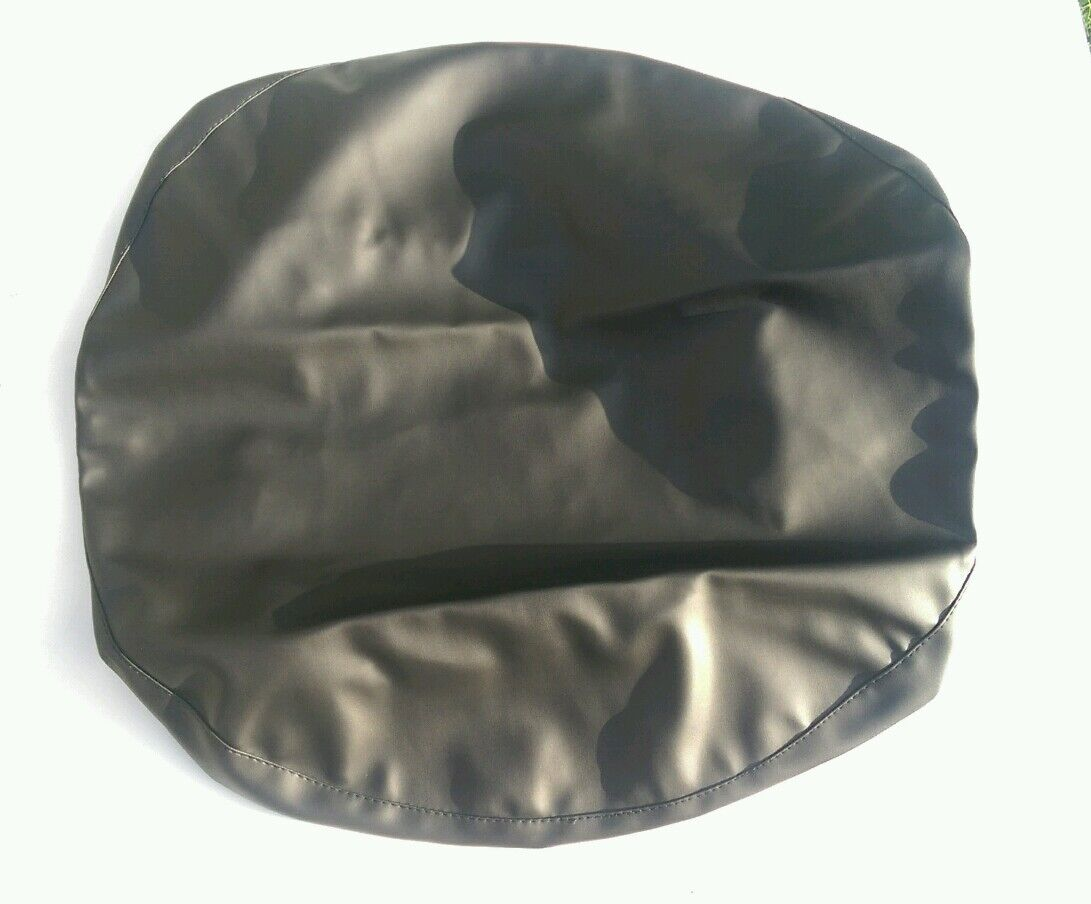 Land Rover Defender 90, 110, Spare Wheel Tyre Cover, 205 X ...