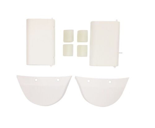 Flap Kit Wing Kit Pod Shoes Replacement For Hayward®* Navigator Pool Cleaner