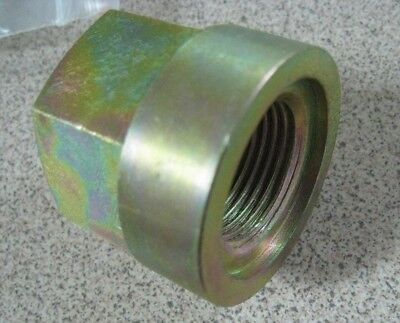 ULTIMA BELT DRIVE ENGINE MOTOR PULLEY NUT Stock for 2