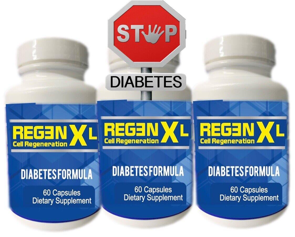 Potentisimas pastillas naturales para bajar el azucar alta en la sangre REGULA 3