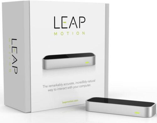 Leap Motion LM-C01-US Controller - Silver