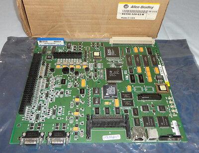 Allen Bradley 80190-320-03-R CIB Board 8019032003R Remanufactured