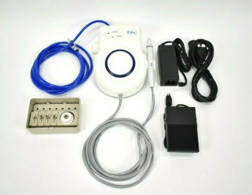 Piezo Ultrasonic Scaler TPC Advance 750N Dental Hygiene Scaler System