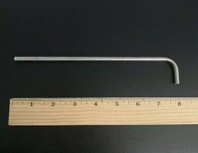 Stainless Steel Inlet Tubedipstick For Fermentersbioreactors 8 L 14 D