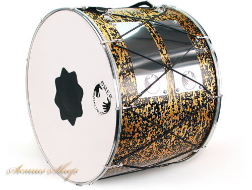 Middle Eastern Pro 20 7/8in Davul Dhol Drum / Percussion 100% Handmade 25