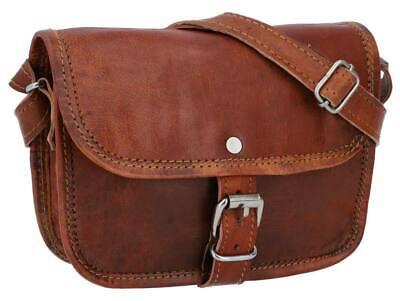 Gusti Leder 'Mary S' Handtasche Umhängetasche Ledertasche Damentasche Tasche