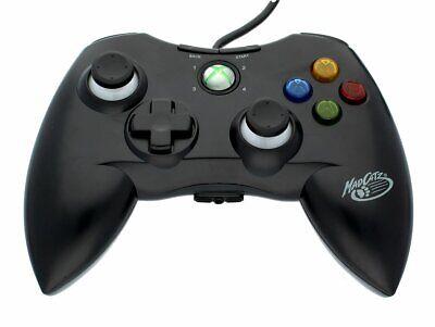 Mad Catz Gamepad Joypad Controller für Microsoft Windows PC / Steam / Xbox 360 (Mad Controller Xbox 360)