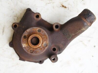 Water Pump Assembly Late Model Oliver 550 Gas Diesel Tractor White 2-44