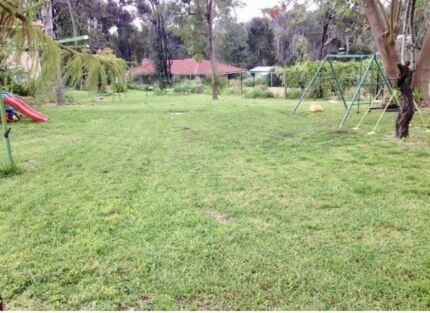 4x1 House to rent in Stoneville, 6081