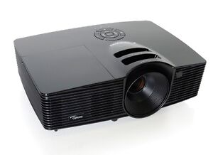 Projector Home Therter  3D Full HD Optoma HD 141x Kings Cross Inner Sydney Preview