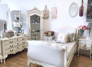 French Provincial/ Vintage  bedroom setting Beverly Hills Hurstville Area Preview