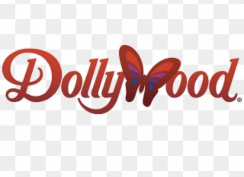 Dollywood Theme Park Tickets 4 General Admission 1 Day Pigeon Forge TN