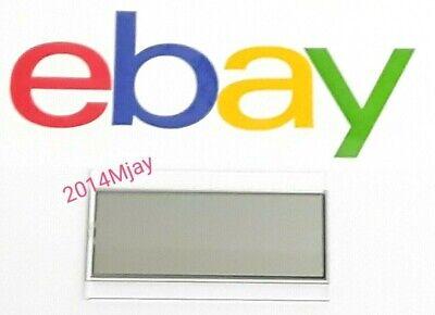 Fluke 875534 Glass Lcd Display For 29 Series Ii 79 Series Ii Meters