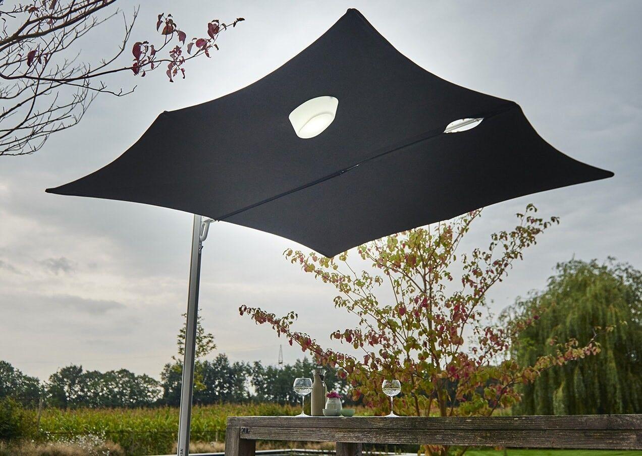 Base per ombrellone in plastica cm h ebay