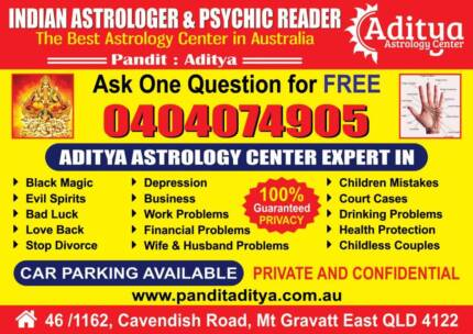 Pt. Aditya Astrology Center