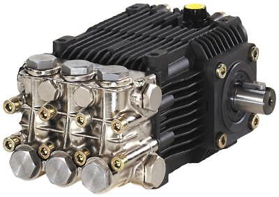 Ar Belt Drive Pressure Pump Rk15.28hn 4000 Psi 24mm W Plumbing Vrt3-310ez