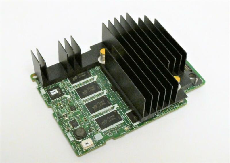 Dell PERC H730 SAS 12Gbps Mini Mono Raid Controller KMCCD with Cable K43RY