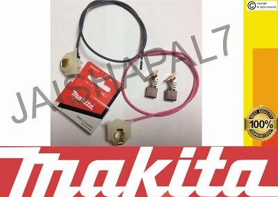 New Makita Cb-441 Brushes Brush Holders  For Bss610 Dss610 Bhs630 Dhs630