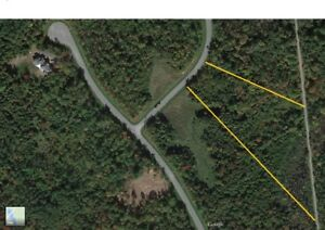Land for sale Rideau Forest