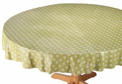 Heritage Vinyl Table Cover by Home-Style KitchenTM