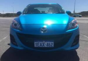 2009 Mazda Mazda3 Maxx Sport AUTO Sedan