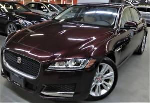 2016 Jaguar XF Premium NAVIGATION