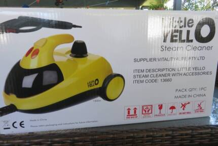 Steam Cleaner Grafton Clarence Valley Preview