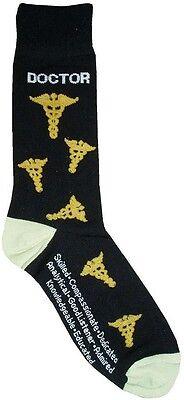 Doctor (5506) Man Socks Cotton New Gift Fun Unique Fashion