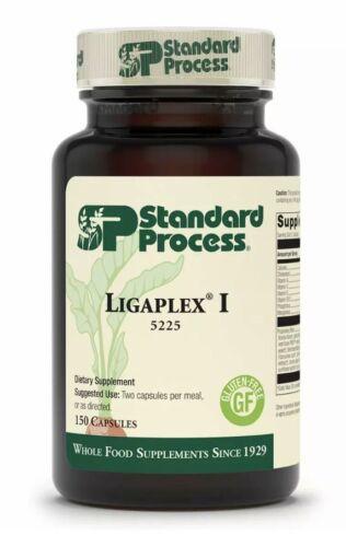 Standard Process Ligaplex I 150 Capsules 5225