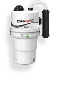 DrainVac G2-2X7-M
