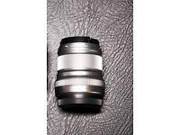 Fujifilm XF50mm (Fujinon XF-50 lens)