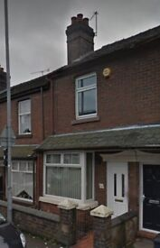 2 Bedroom family home in Newcastle available To Let