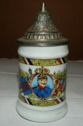 Collectible Mini Beer Stein from World Germaina(Historic) Hitler