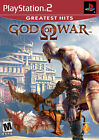 Sony PlayStation 2 God of War
