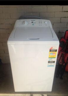 6KG Simpson Washing Machine