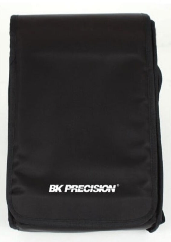 B&K Precision Soft Carrying Case LC2650A For 2650 2652 2658 Spectrum Analyzer BK