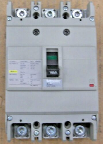 Schneider Electric Circuit Breaker NSC160S